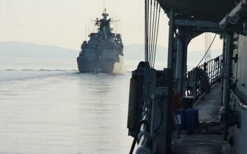 Η Τουρκία απαντάει με NAVTEX ανάμεσα σε Ρόδο και Καστελόριζο