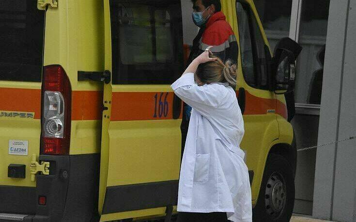 ΕΟΔΥ: 254 κρούσματα σήμερα στην Ελλάδα – Δύο νέοι θάνατοι