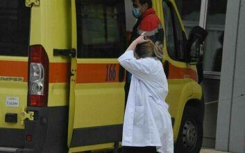 ΕΟΔΥ: 126 κρούσματα σήμερα – Ένας νέος θάνατος