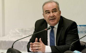 Νίκος Παπαθανάσης: Ο πρώην διευθυντής της ΝΔ που ξεχώρισε εν μέσω κορονοϊού