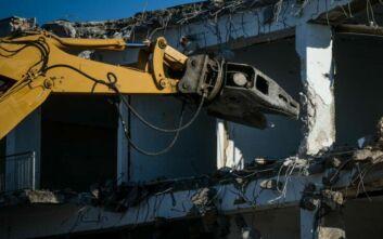 Κατάθεση εγγράφων για κατεδάφιση αυθαιρέτων κτιρίων στο Ελληνικό ζητά ο ΣΥΡΙΖΑ