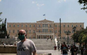 Δημοσκόπηση Opinion Poll: Ανοίγει η ψαλίδα μεταξύ ΝΔ και ΣΥΡΙΖΑ – Ανησυχία στους πολίτες για οικονομία, κορονοϊό