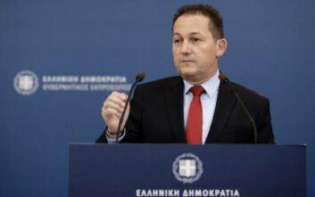 Κανένα μέλος της κυβέρνησης στη Δοξολογία της 28ης Οκτωβρίου - «Ας πούμε όχι στον κορονοϊό»
