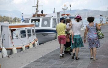 Κορονοϊός στον Πόρο: Πληροφορίες για τουλάχιστον 30 κρούσματα - Συνεχίζεται η ιχνηλάτηση