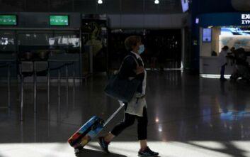Μαγιορκίνης: Αναμένουμε μια σταθεροποίηση κρουσμάτων από το τέλος της εβδομάδας