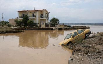 Ταυτοποιήθηκε η σορός που βρέθηκε στον Κάλαμο - Στους 8 οι νεκροί στην Εύβοια