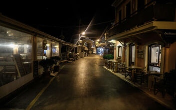 Τρεις παραβάσεις του νέου ωραρίου σε Κέρκυρα και Παξούς: «Τσουχτερά» πρόστιμα και συλλήψεις