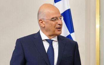 Στη Σύνοδο των υπουργών Εξωτερικών του ΝΑΤΟ θα συμμετάσχει ο Νίκος Δένδιας
