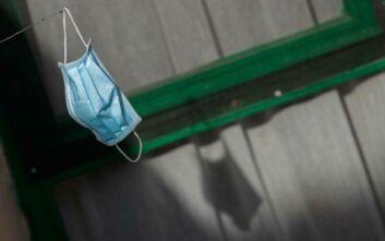 Πρώτη σε παραβάσεις η Στερεά Ελλάδα για μη χρήση μάσκας και μη τήρηση αποστάσεων