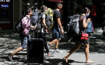 Πατούλης: Στόχος μας οι τουρίστες να επιστρέψουν υγιείς στη χώρα τους