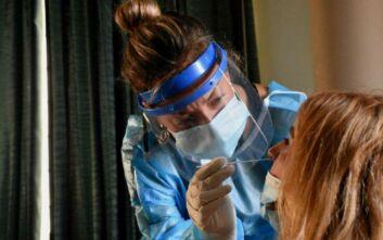 Καταγγελία της ΠΟΕΔΗΝ ότι αφαιρείται ο μοριακός αναλυτής κορονοϊού από το νοσοκομείο Σύρου – Τι απαντά το υπουργείο