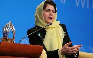 Αφγανιστάν: Ένοπλοι επιτέθηκαν σε ακτιβίστρια για τα δικαιώματα των γυναικών