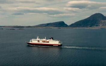 Μπλόκο της Νορβηγίας σε κρουαζιερόπλοια με πάνω από 100 ανθρώπους