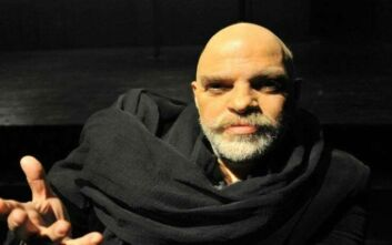 Έφυγε από τη ζωή ο ηθοποιός, σκηνοθέτης και μεταφραστής Γιώργος Βούρος