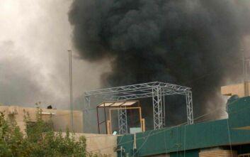 Πανικός και νεκροί από εκρήξεις σε εστιατόρια του Αμπού Ντάμπι και του Ντουμπάι