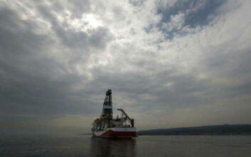 Yeni Safak: Η Τουρκία βγάζει και τρίτο γεωτρύπανο στην ανατολική Μεσόγειο