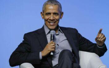 Outkast, Beyonce, Billie Eilish και Frank Ocean ακούει το καλοκαίρι ο Μπαράκ Ομπάμα