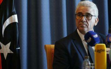 Λιβύη: Απομακρύνθηκε ο υπουργός Εσωτερικών της κυβέρνησης της Τρίπολης
