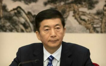 Για «παράλογες» κυρώσεις των ΗΠΑ κάνει λόγο το Γραφείο Σύνδεσης του Χονγκ Κονγκ