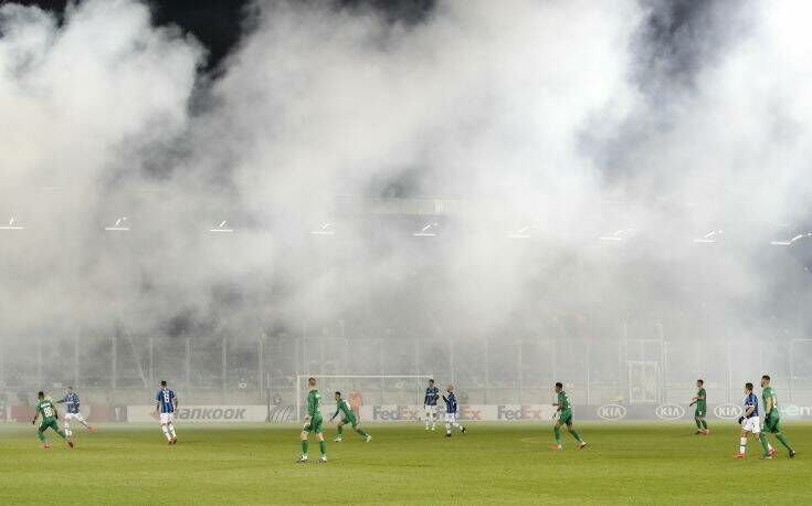 Με φιλάθλους ξανά οι ποδοσφαιρικοί αγώνες στη Βουλγαρία
