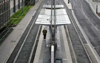 Επιβάτης σε τραμ στη Γαλλία επιτέθηκε με σπασμένο μπουκάλι κατά γυναίκας ελεγκτή