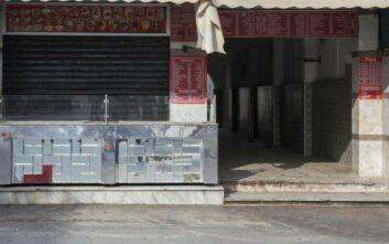 Τυνησία: Απαγόρευση κυκλοφορίας σε δύο πόλεις λόγω αύξησης των κρουσμάτων κορονοϊού