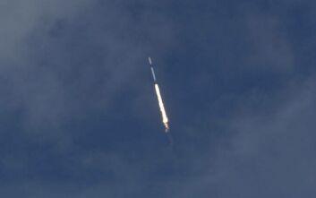 Αναχώρησε από τον Διεθνή Διαστημικό Σταθμό η κάψουλα της SpaceX