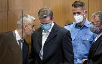 Ο νεοναζί Στεφάν Ερνστ ομολόγησε τη δολοφονία του στελέχους του κόμματος της Μέρκελ