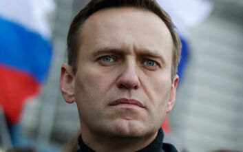 Λευκός Οίκος και Παρίσι «ανησυχούν ιδιαίτερα» για την δηλητηρίαση Ναβάλνι