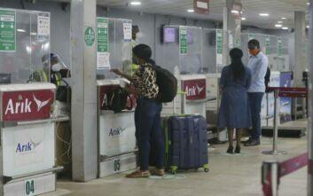 Αντίποινα της Νιγηρίας στις χώρες που δεν επιτρέπουν την είσοδο σε Νιγηριανούς