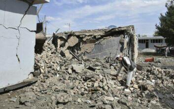 Ένοπλοι επιτέθηκαν σε φυλακή στην Τζαλαλαμπάντ του Αφγανιστάν