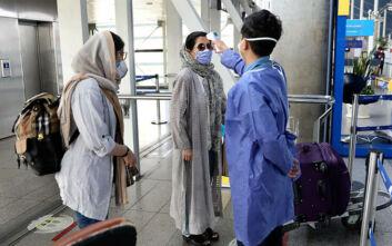 BBC: Το Ιράν συγκάλυψε τον πραγματικό αριθμό των νεκρών από τον κορονοϊό