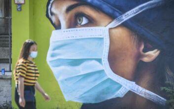 Πόσο προστατεύουν οι μάσκες από τον κορονοϊό - Τι δείχνει νέα έρευνα