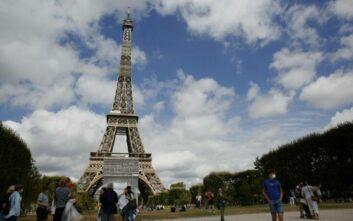 Γαλλία: Μεγάλη ζημιά στον τουρισμό εξαιτίας της πανδημίας