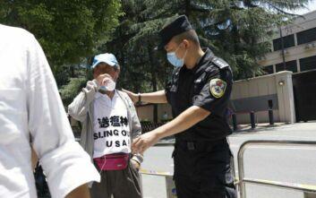 Δεύτερος θάνατος από βουβωνική πανώλη στην Κίνα