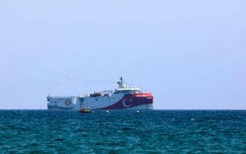Διερευνητικές με τουρκικές «νάρκες» και ύστατος συντονισμός Ελλάδας - Κύπρου