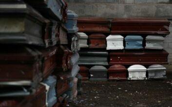 Ακάθεκτος ο κορονοϊός στην Αμερικανική ήπειρο: 48.000 οι θάνατοι στο Μεξικό, 266 σε μία μέρα