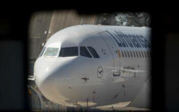 Lufthansa: Απολύσεις και επιστροφή στην κανονικότητα το 2024