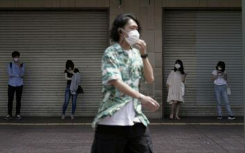 Ιαπωνία: Σε κατάσταση έκτακτης ανάγκης η Οκινάουα λόγω κορονοϊού