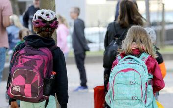 Έκλεισαν δύο σχολεία στη Γερμανία λόγω κορονοϊού