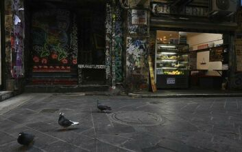 Πρώτος θάνατος από κορονοϊό στη Νέα Ζηλανδία εδώ και τρεις μήνες