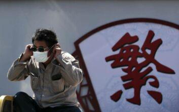 Ραγδαία η μετάδοση του κορονοϊού στην Κίνα