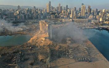 Βηρυτός: Τέσσερις ημέρες προθεσμία για να βρεθούν οι υπαίτιοι της ανείπωτης τραγωδίας