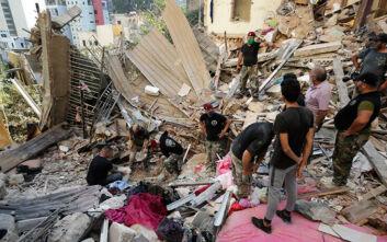 Αλληλεγγύη μεταξύ των Λιβανέζων: Προσφέρουν σπίτια και δωμάτια σε όσους έμειναν άστεγοι από την έκρηξη στη Βηρυτό