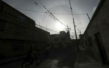 Ρεκόρ άνευ προηγουμένου στην Κολομβία: 12.000 νέα κρούσματα κορονοϊού σε μία μέρα