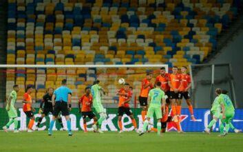 Europa League: Κοπεγχάγη και Σαχτάρ έκλεισαν εισιτήριο για τα προημιτελικά