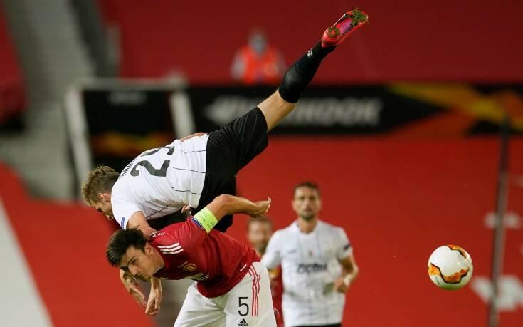 Πέρασαν στους «8» του Europa League η Ίντερ και η Μάντσεστερ Γιουνάιτεντ