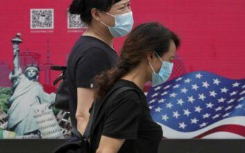 Σι Τζινπίνγκ: Με διάφανο τρόπο η διαχείριση της πανδημίας από την Κίνα