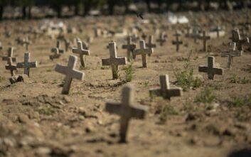 Βαρύς ο τραγικός απολογισμός λόγω κορονοϊού στη Λατινική Αμερική