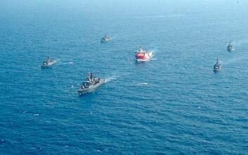 Le Monde: Η ελληνοτουρκική ένταση από τις πιο σοβαρές κρίσεις στην ιστορία του ΝΑΤΟ